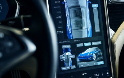 Czy Tesla jest trudna w obsłudze?
